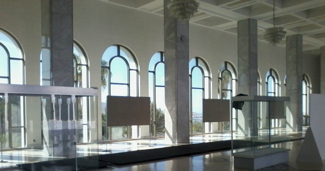 192 Idemo na izložbu: Dani alžirske kulture