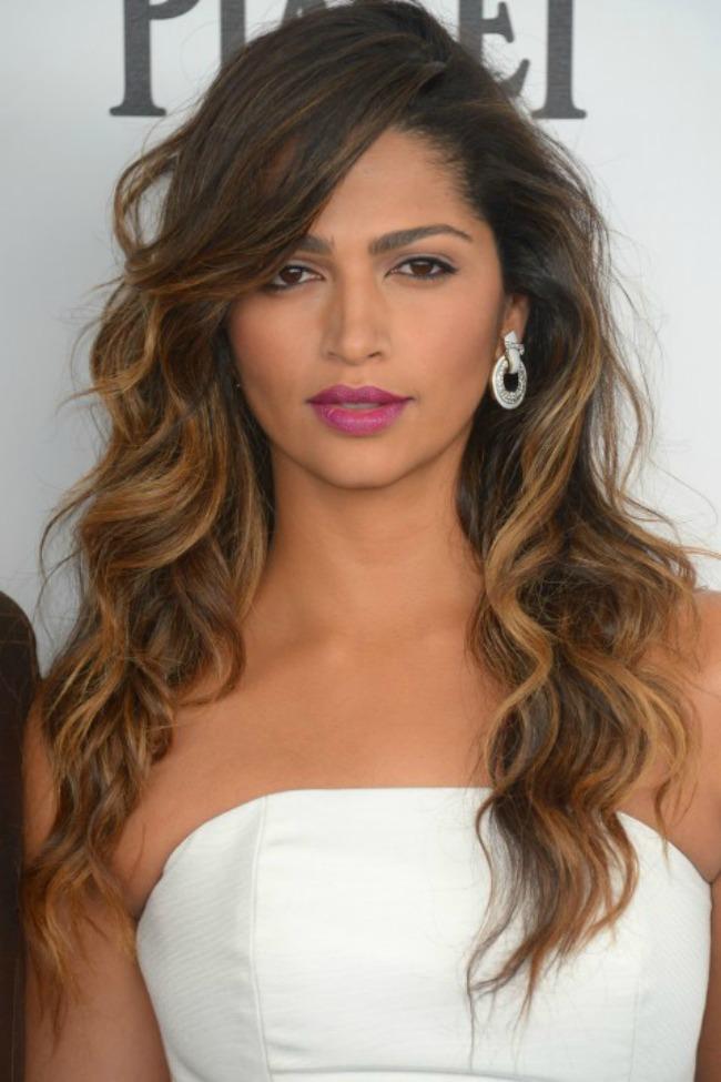 1 Camila Alves Novi stari beauty trend: Ombre efekat na kosi