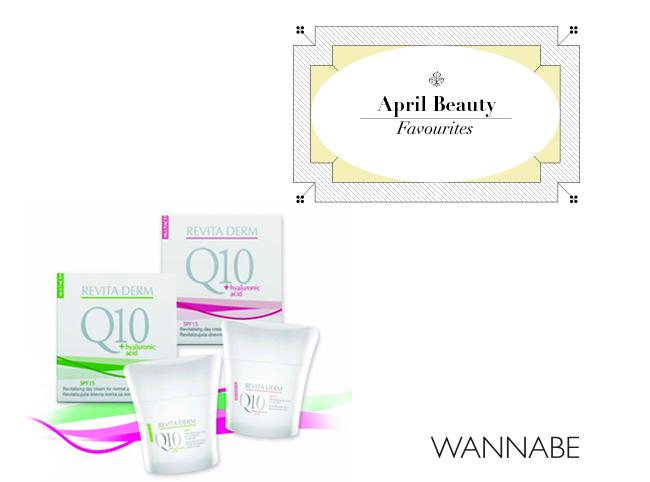 2 2 April Beauty Favourites