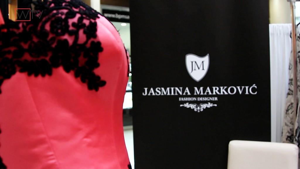 2 jasmina 1024x576 Maturski sajam by Wannabe: Jasmina Marković