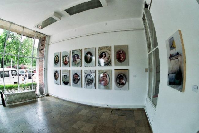 2009 11 03 1257283173 Budimo humani: Dobrotvorna akcija Muzeja savremene umetnosti