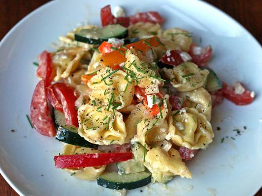 20110705 dt tortellini pasta salad thumb 518xauto 170978 Šta kuvate danas: Pasta tortelini
