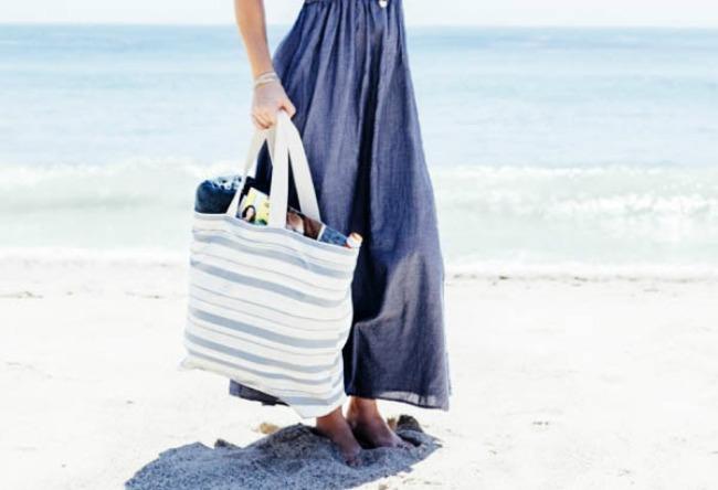 2116 Idemo na plažu: Stvari koje možeš napraviti sama