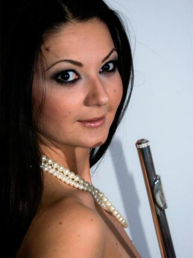 2121 Wannabe intervju: Anđela Bratić, flautistkinja