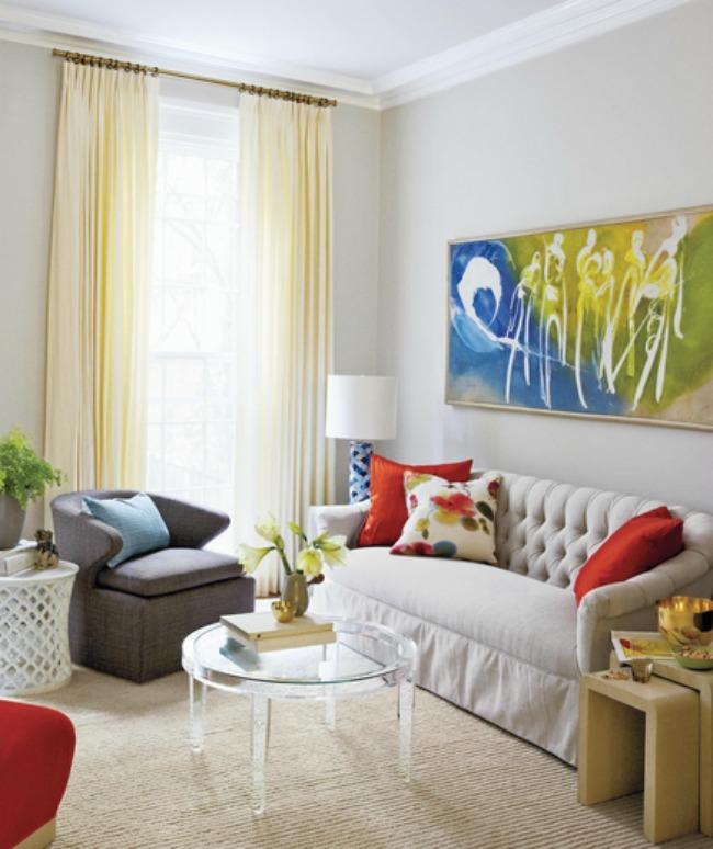 213 Sav taj luksuz: Feng Shui saveti za uređenje doma