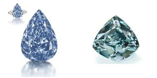 223 Luksuz na izvolte: Žene vole dijamante!