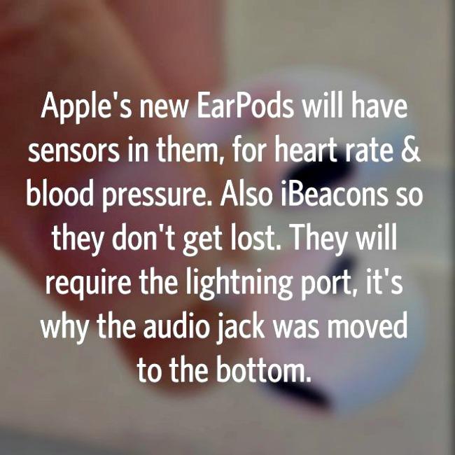 225 Tech Up: Nove Apple EarPods slušalice