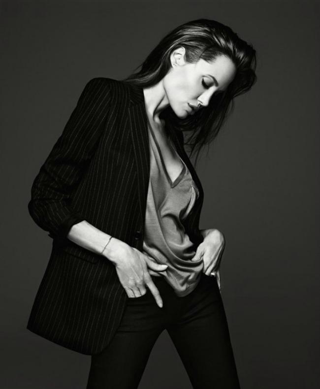 230 Modne vesti: Lepa Anđelina, smerna Rijana i ubuduće Givenchy Ališa