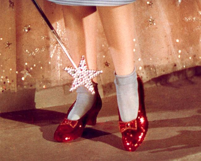 251 Skupo, skuplje, najskuplje: Cipele poznatih ličnosti
