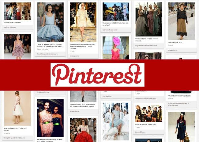 258 Pin it: Koji si ti Pinterest tip?