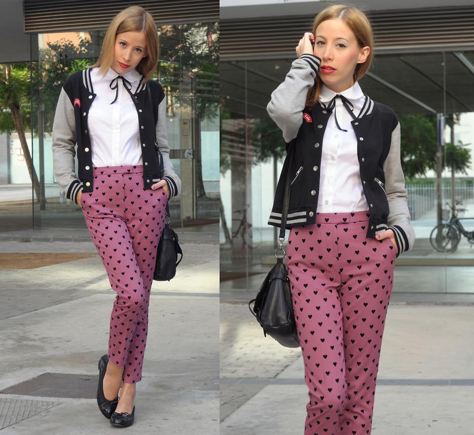 2583270 lookbook Kako da nosite: Kapri pantalone