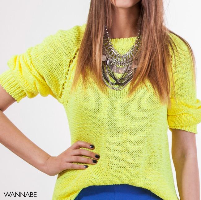 276 Wannabe zumira trend: Nosite široke pantalone