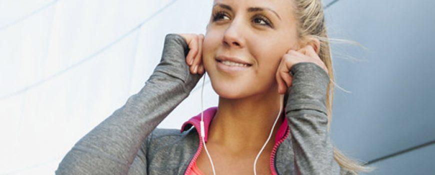 Wannabe Fit: Plejlista zbog koje ćete potrčati u sprintu