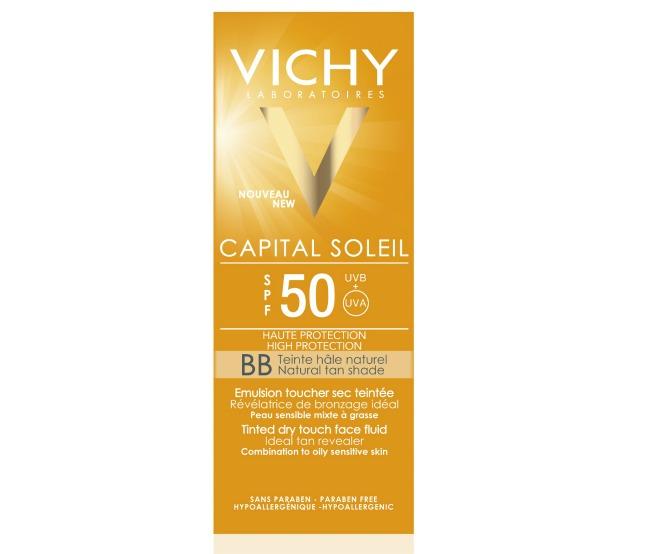 29 Capital Soleil: Prva Vichy BB krema za idelnu zaštitu od sunca