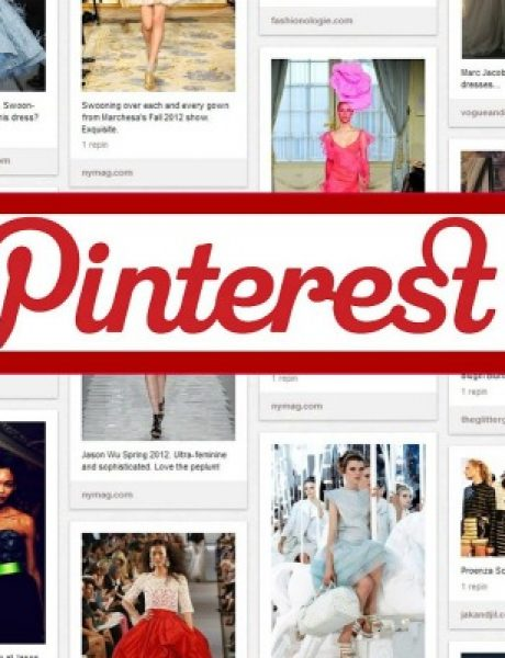 Pin it: Koji si ti Pinterest tip?