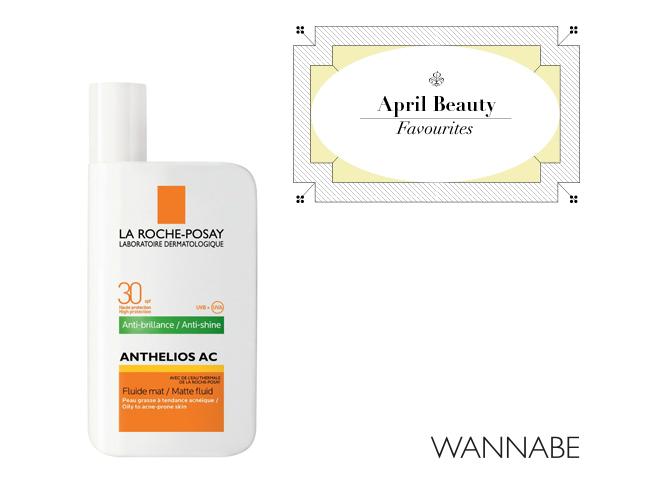 3 3 April Beauty Favourites