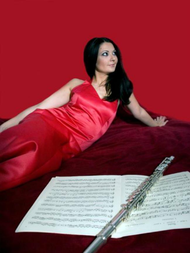 3109 Wannabe intervju: Anđela Bratić, flautistkinja