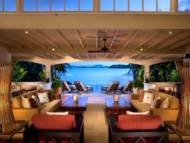 317 Sav taj luksuz: Hotel Jumby Bay