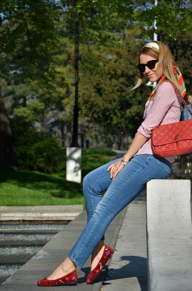 378 Moda sa bloga: Leto u interpretaciji Anastasije Milojević