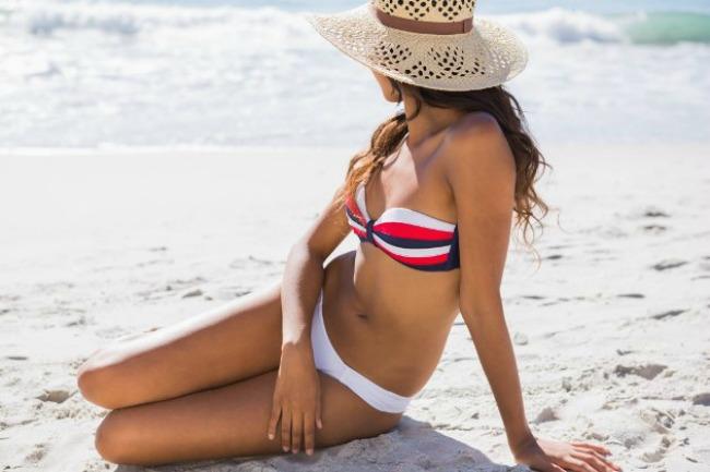 380 Wannabe Fit: Izgledajte dobro u bikiniju