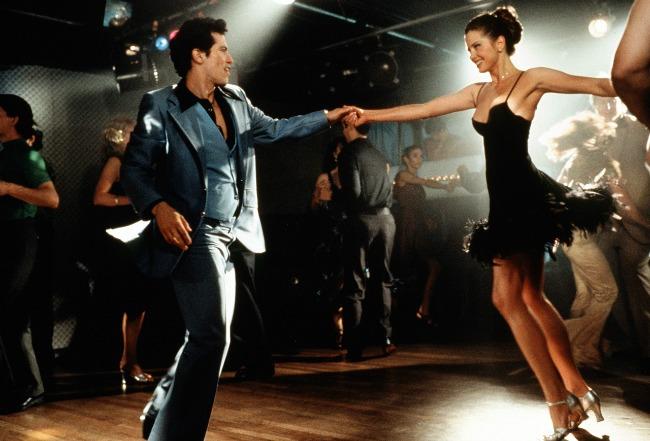 399 Vodi me na ples: Plesni pokreti ovekovečeni na filmu