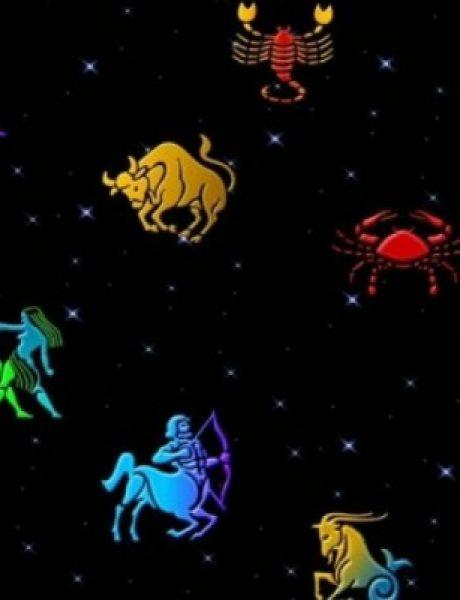 Horoskop 4. maj – 11. maj