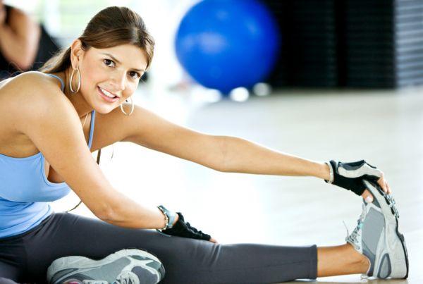 3min fitness 2 Teretana te zove: Vežbaću sutra