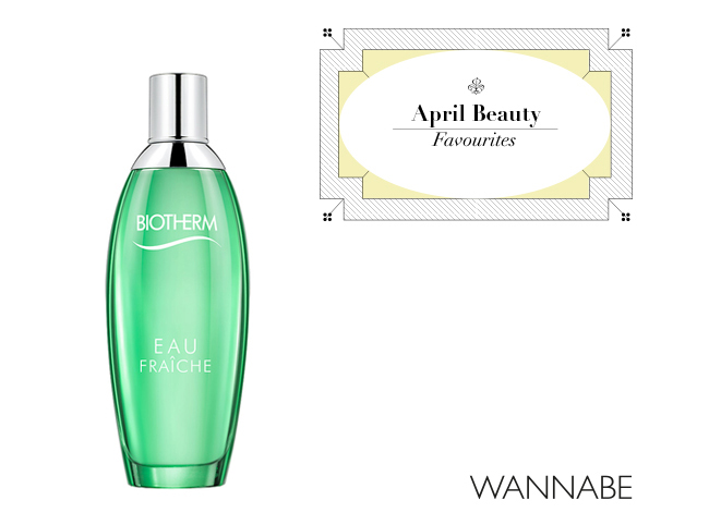 4 2 April Beauty Favourites