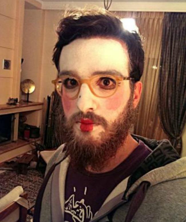 446 Make up preobražaji: Što šminka može, niko ne može