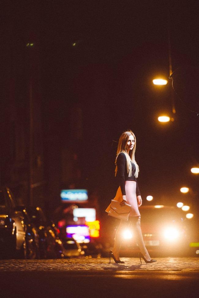 462 Moda sa bloga: Leto u interpretaciji Anastasije Milojević