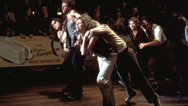 477 Vodi me na ples: Plesni pokreti ovekovečeni na filmu