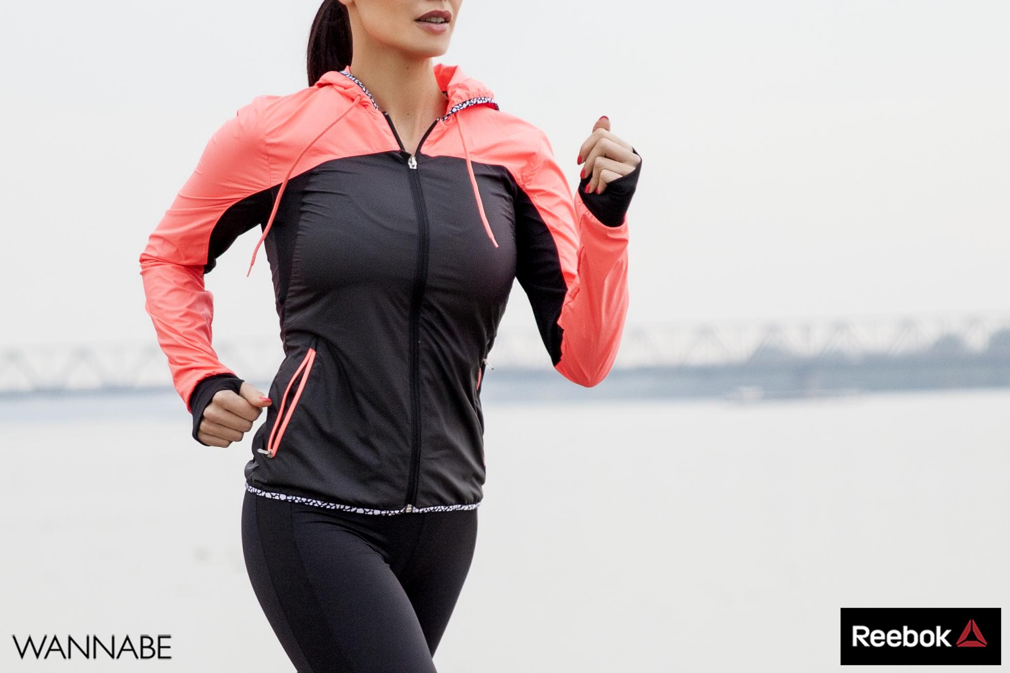 478 Reebok fitnes dnevnik Katarine Vučetić: Spremite se za trčanje