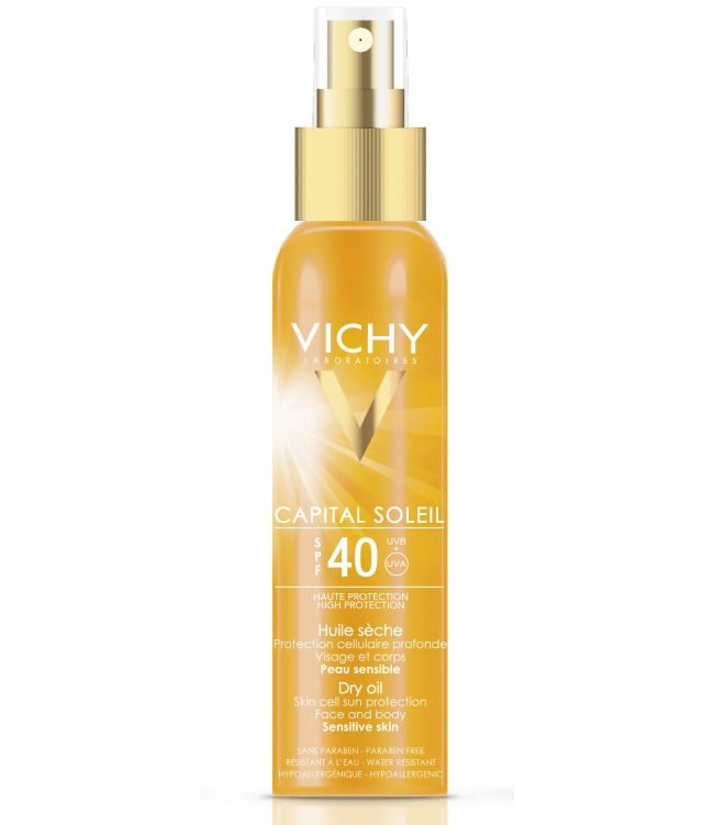 48 Capital Soleil: Prva Vichy BB krema za idelnu zaštitu od sunca