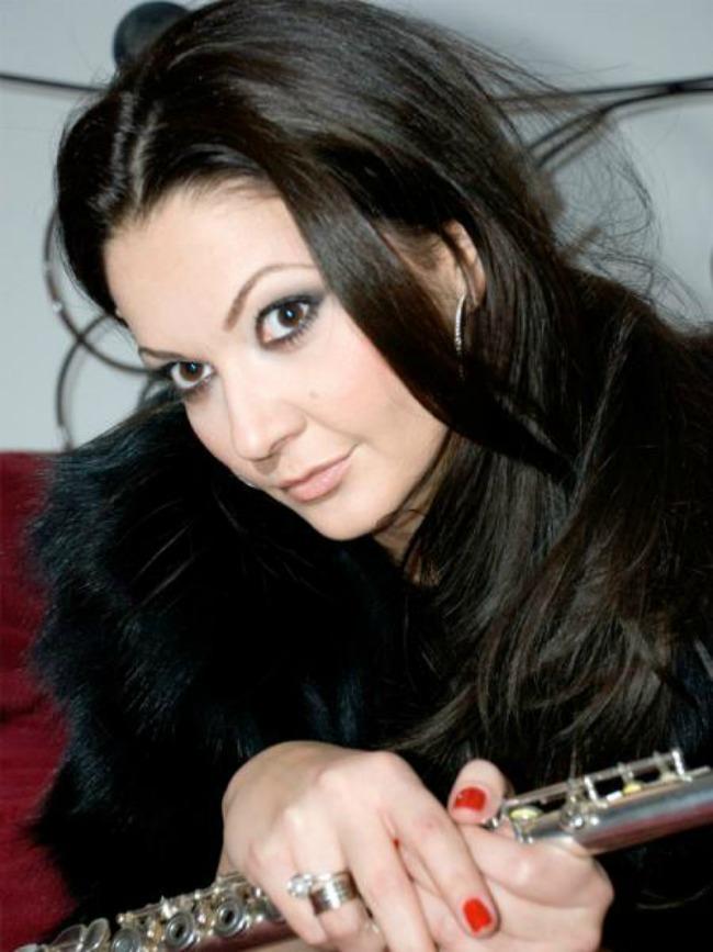 486 Wannabe intervju: Anđela Bratić, flautistkinja