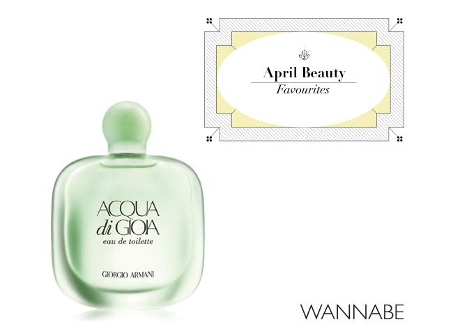 5 3 April Beauty Favourites
