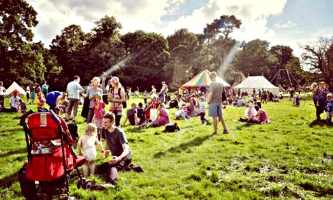 519 Kulturna injekcija: Pet letnjih festivala za ljubitelje umetnosti