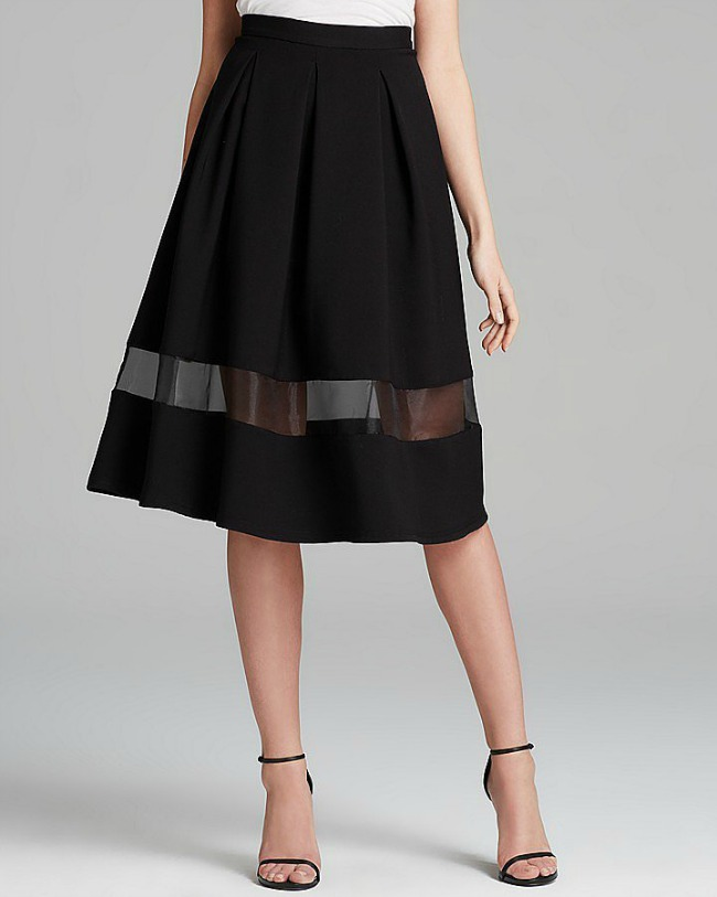 525 Must have: Suknja koja stoji svakome