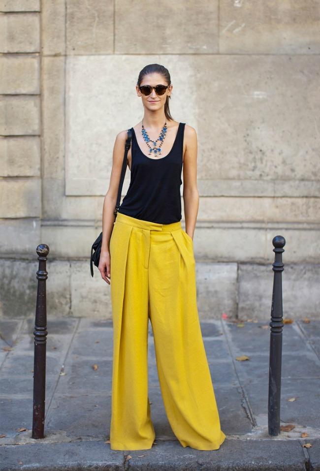 543b2cbc68b7fd676b7880c68788283d Wannabe zumira trend: Nosite široke pantalone