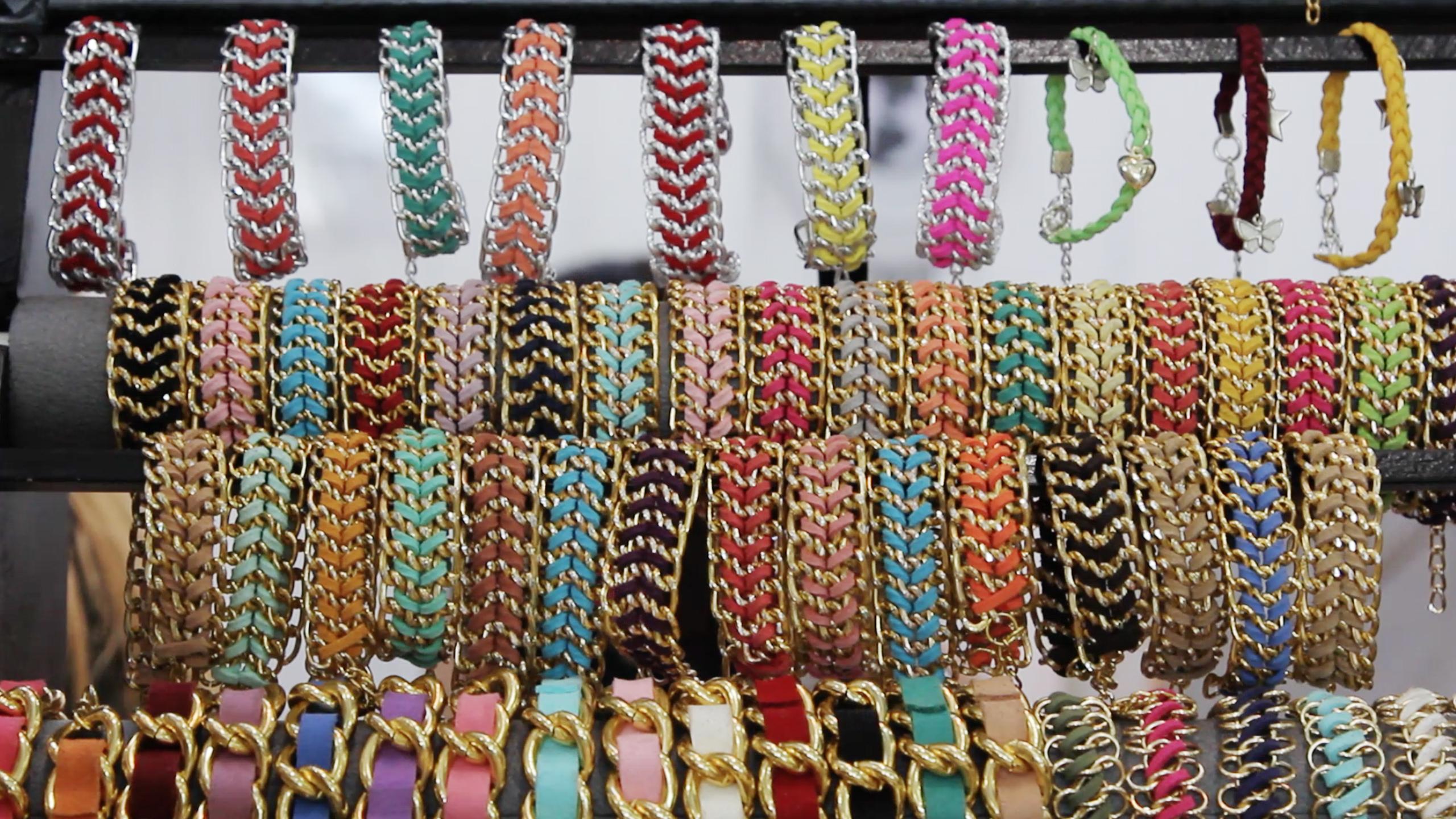 544 Unikatni nakit domaćih brendova: WaWaWoom Design, Pinkiebella, Lola i Minizucchini