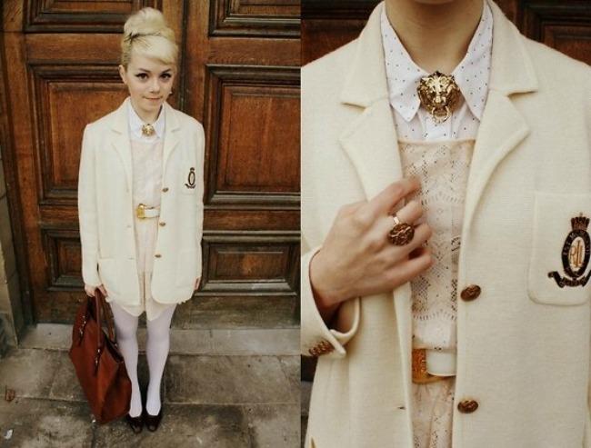 554 Modna pravila: Kako nositi belu boju
