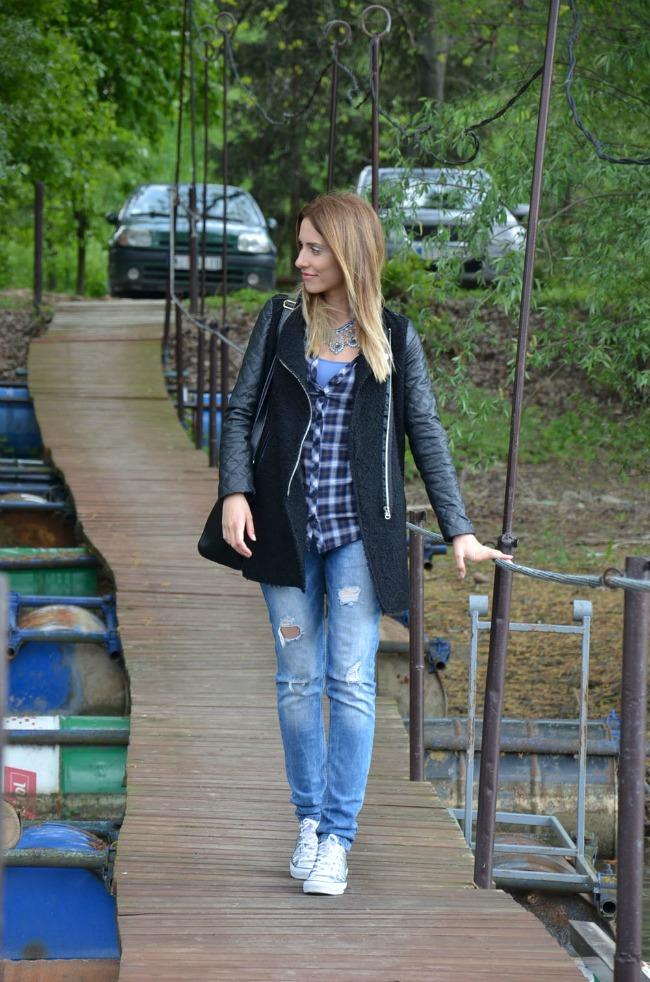 557 Moda sa bloga: Leto u interpretaciji Anastasije Milojević