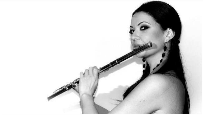 576 Wannabe intervju: Anđela Bratić, flautistkinja