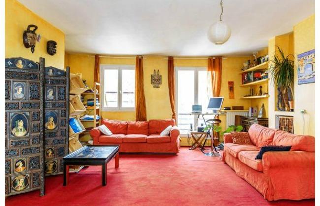577 Rent A House: Živi život velikih umetnika, bar na jedan dan