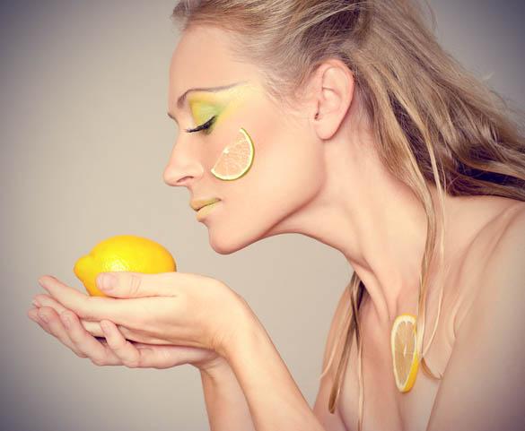 5 Great Natural Skincare Products Lemon mask Lepa iz frižidera: Najbolje maske za lice od voća