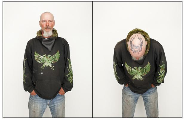5 idsji Verovali ili ne: Ispod odeće kriju brojne tetovaže