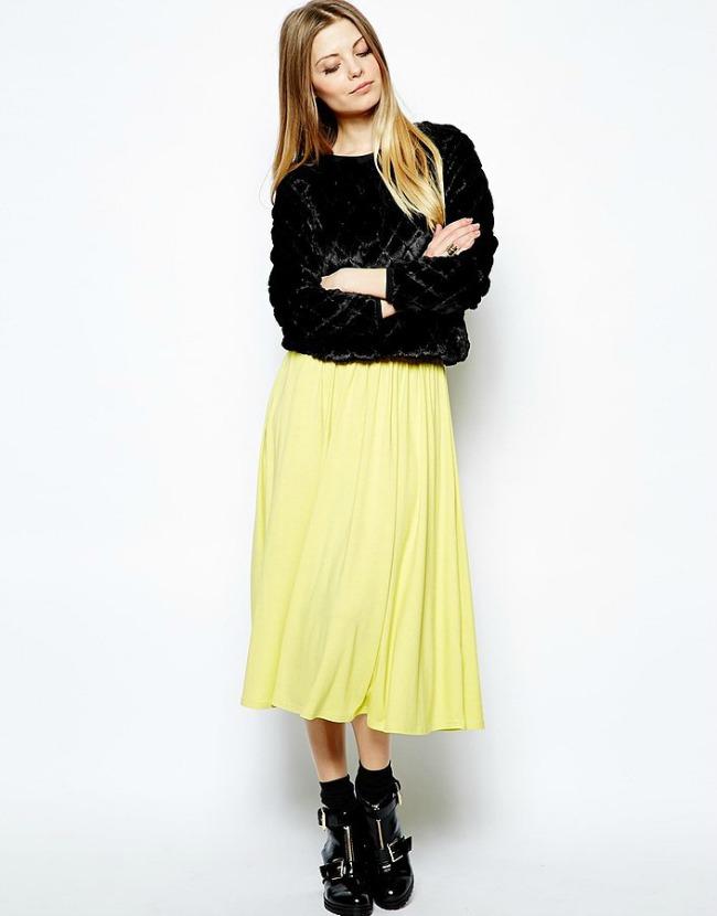 611 Must have: Suknja koja stoji svakome