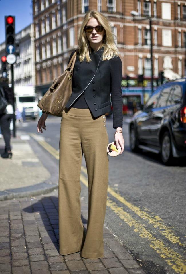 620c0af26a380f1138e716243f7cd7de Wannabe zumira trend: Nosite široke pantalone