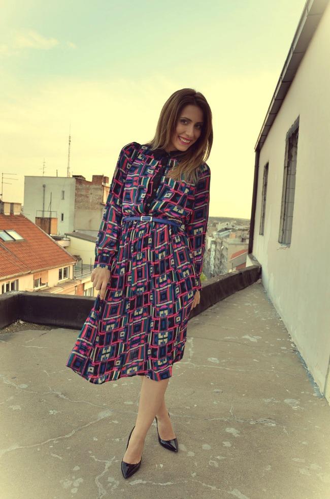 639 Moda sa bloga: Leto u interpretaciji Anastasije Milojević