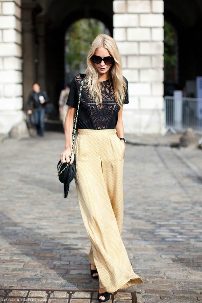 6434c2bc43ea3db155d74c12b6fc41ce Wannabe zumira trend: Nosite široke pantalone