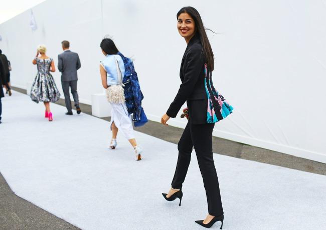 646 Street Style: Navala novih ideja, ali i buba na sakou